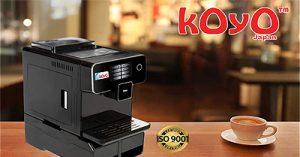 Koyo Coffee Machine