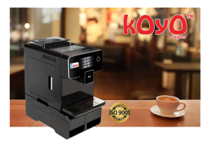 Koyo Coffee Machine C19BAR