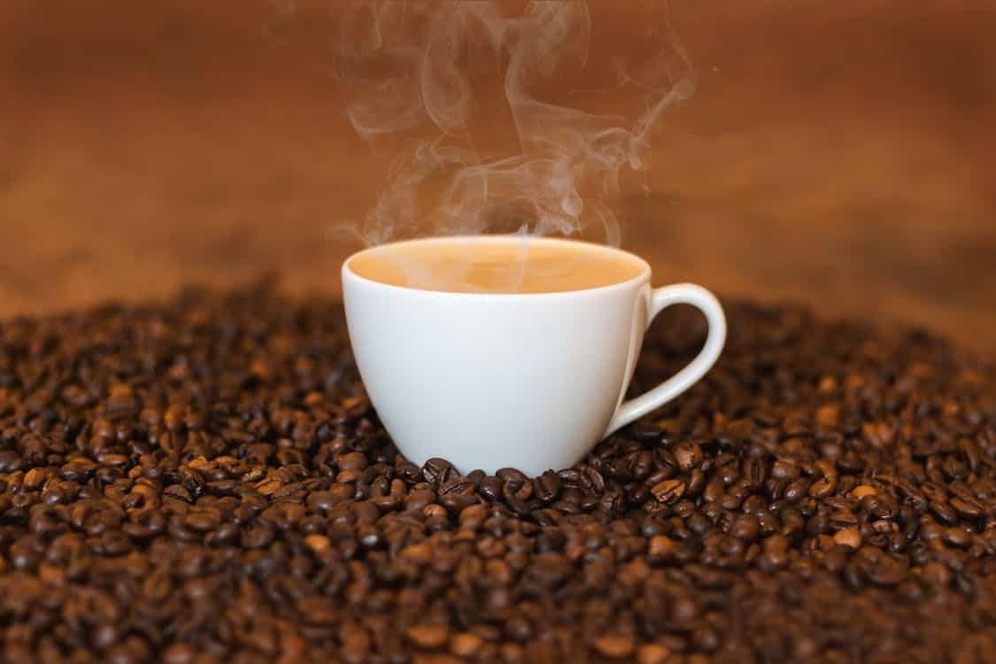 Latest news of Coffee Machine Malaysia
