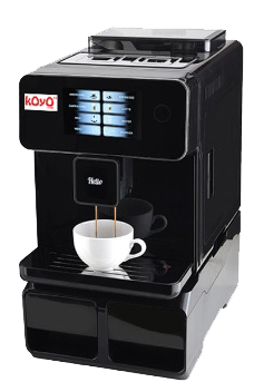 KOYO-C19BART Coffee Machine Rental