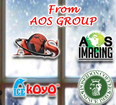 Koyo Group Greetings