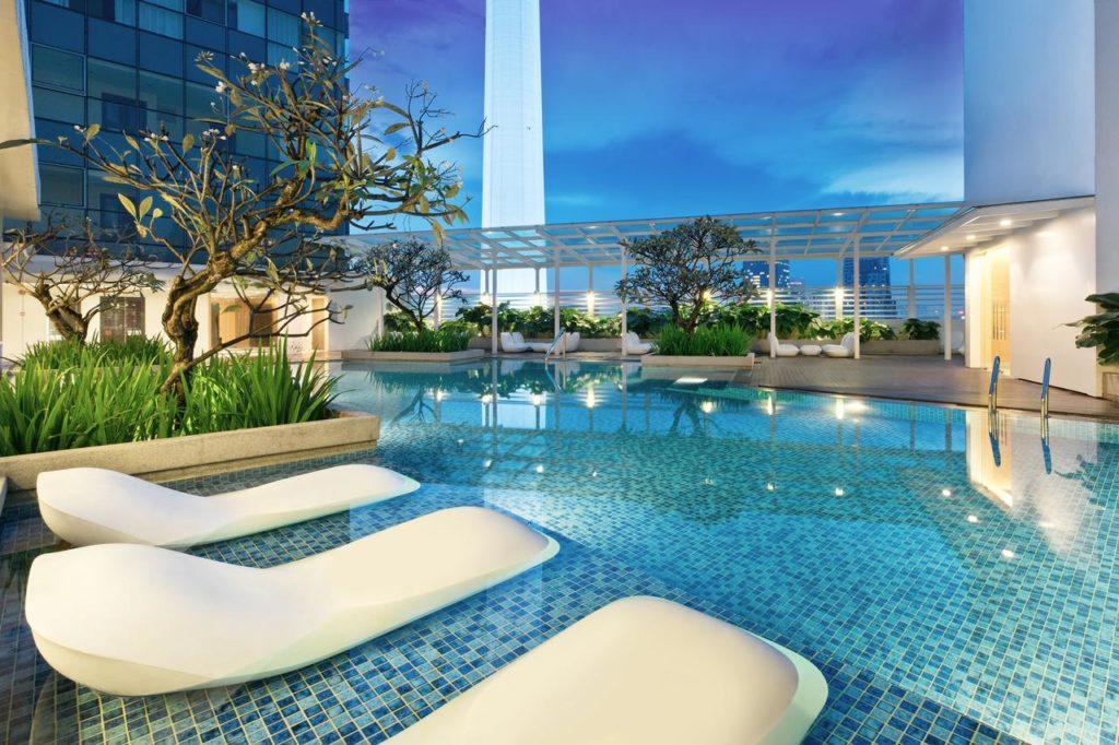Oasia Hotel Kuala Lumpur - Koyo Customer