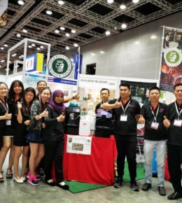 Koyo Support  Team | Coffee Machine Malaysia