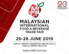 KOYO is Participating in MIFB 2019