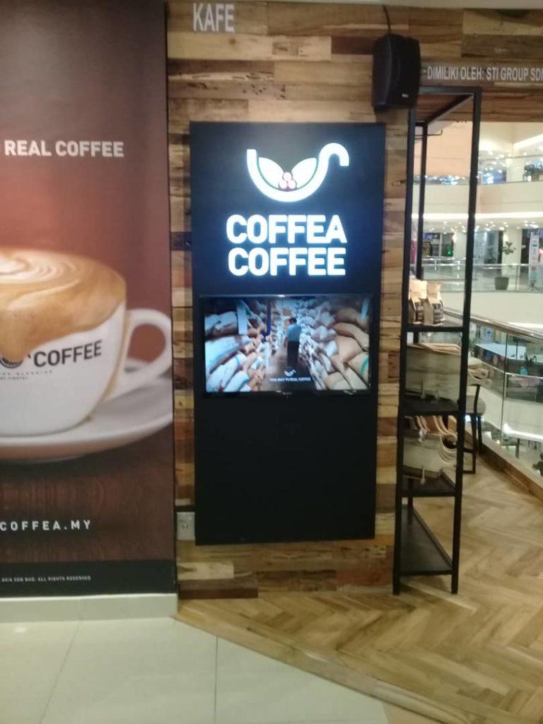 Koyo Coffee Machine Customers